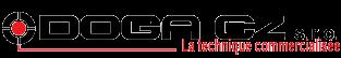 DOGA CZ s.r.o. Logo